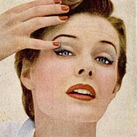 1950s-Eye-makeup-glamour-tips-eyeshadow