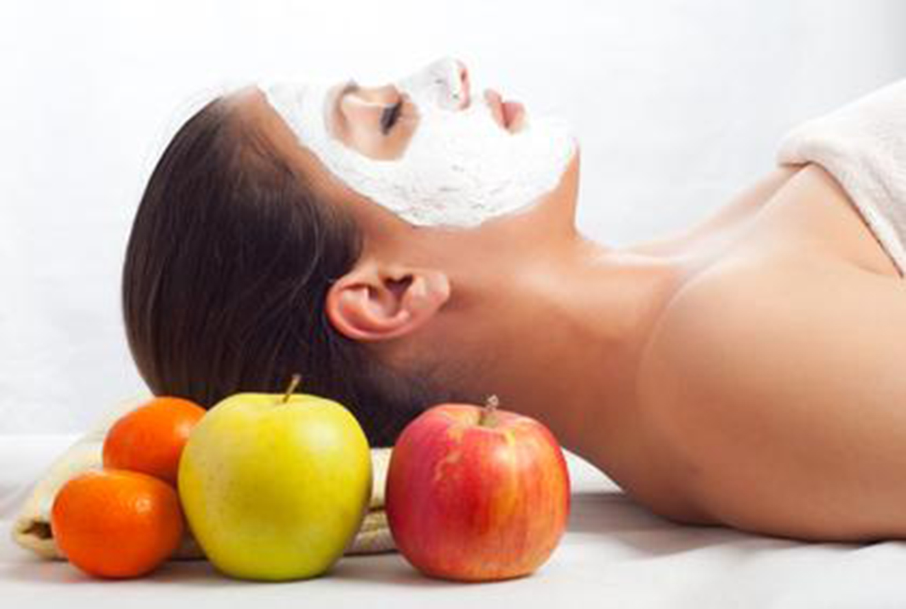 Apple-Mask-for-Clear-Skin