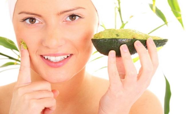 Avocado-moisturizer