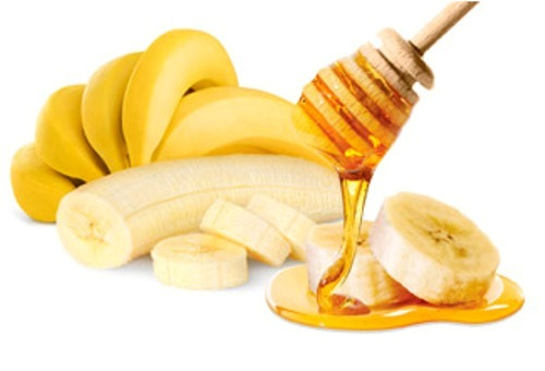 Banana-Honey1