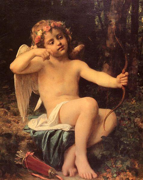 Cupids-Arrows