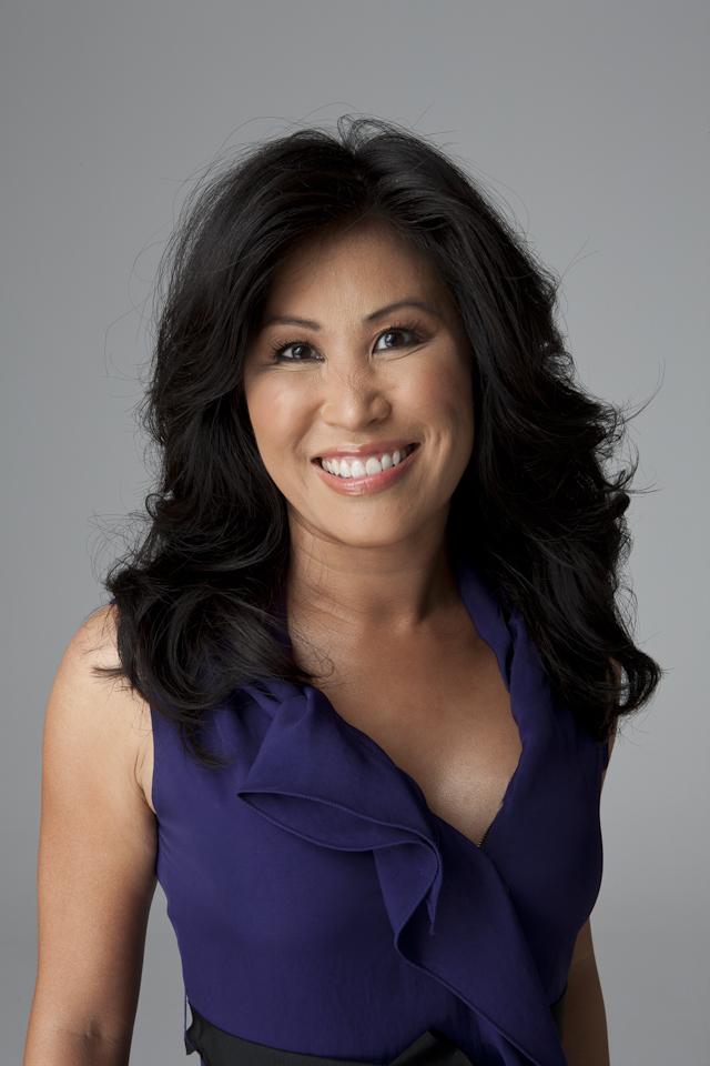 Dr Jessica Wu