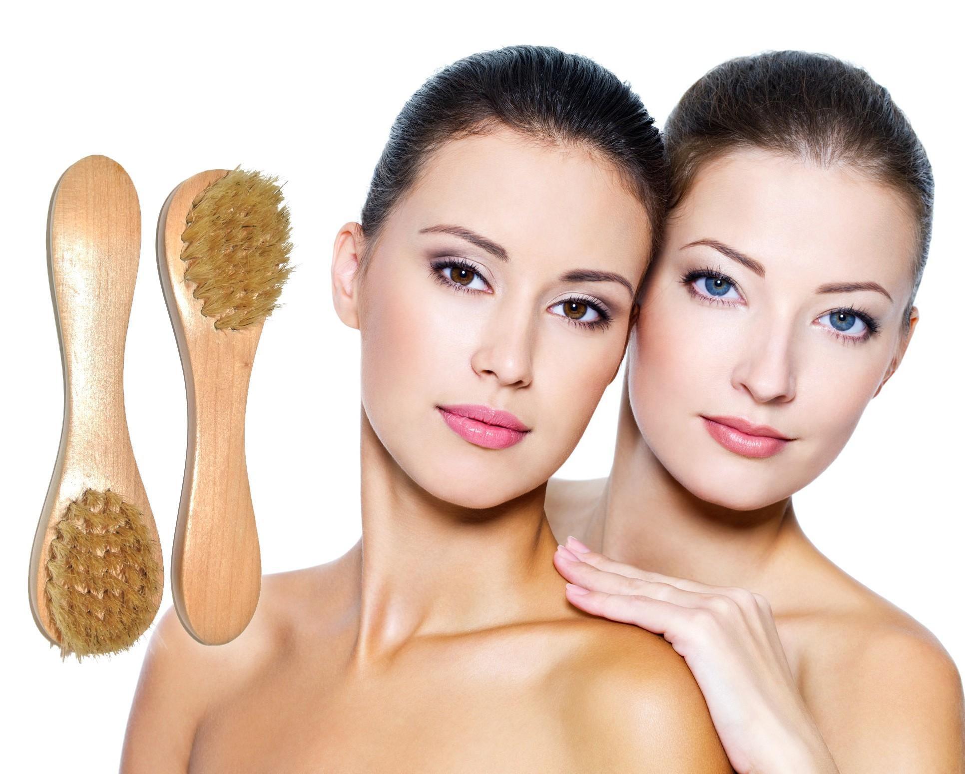 Как сделать молодой кожу лица