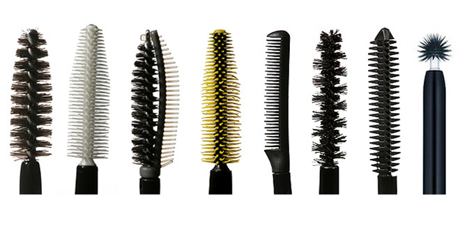 Great mascara aplicators