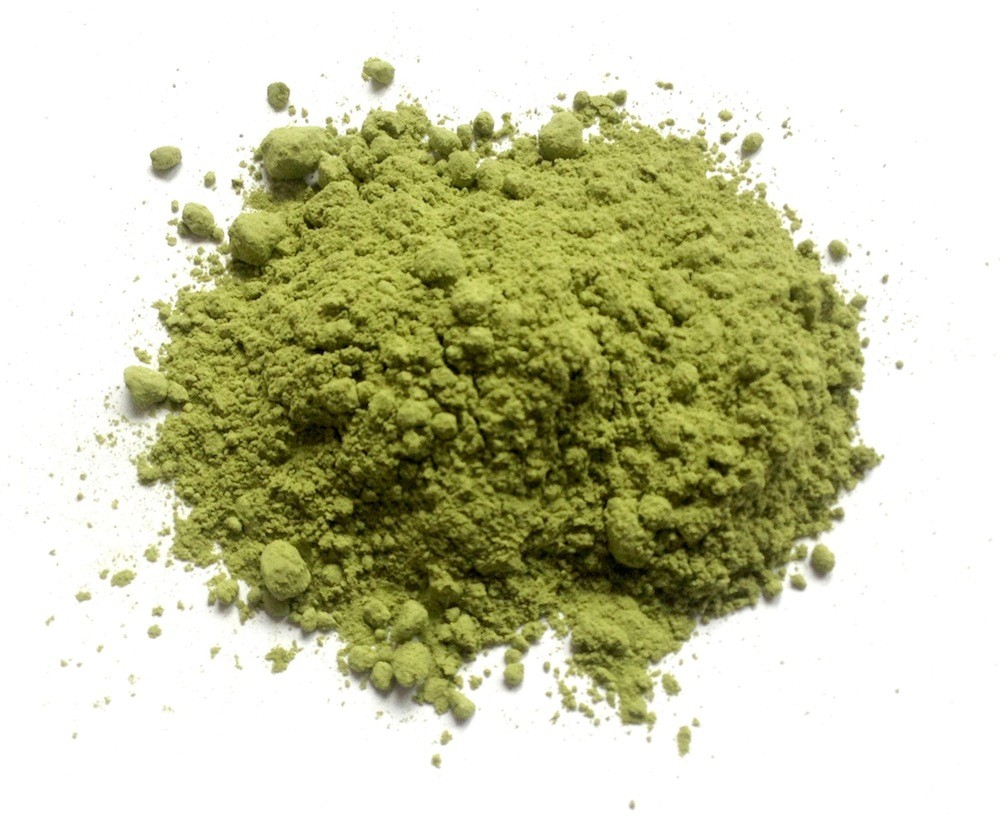 Green Henna new