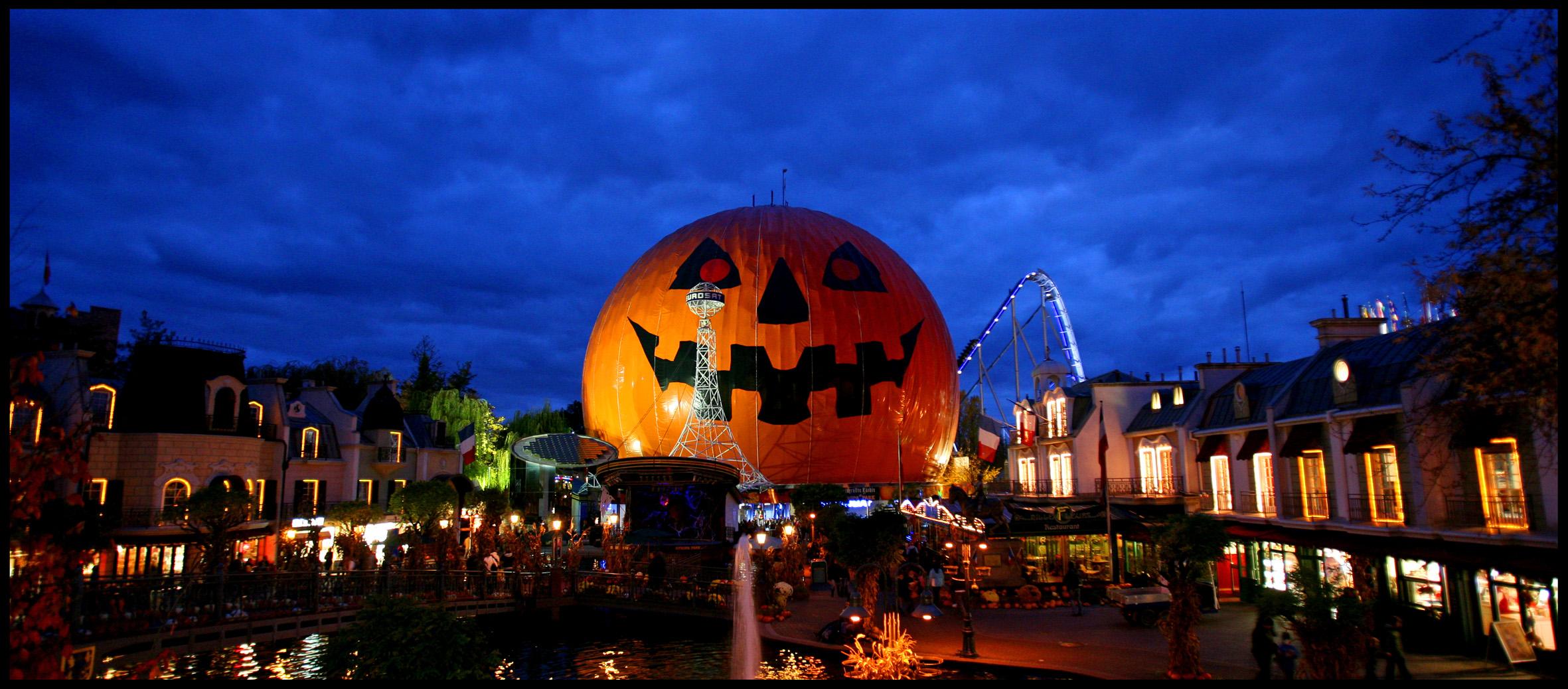 halloween germany