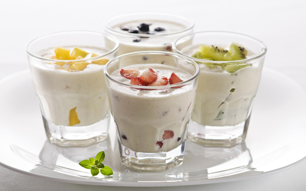 Health-benefits-of-yogurt