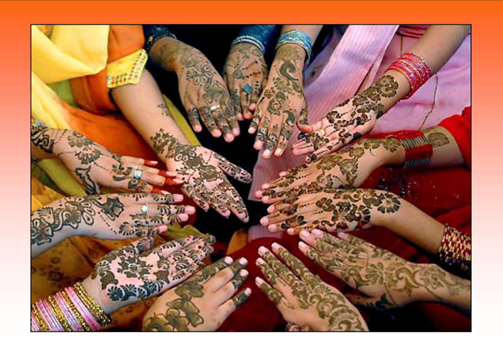 Henna wellness is for everyone