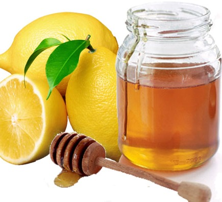 Honey-Lemon