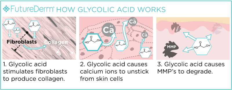 How-Glycolic-Acid-Works-FutureDerm-Diagram