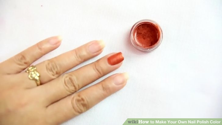 Make-Your-Own-Nail-Polish