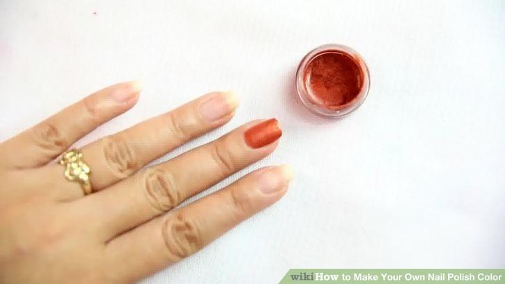 Make-Your-Own-Nail-Polish