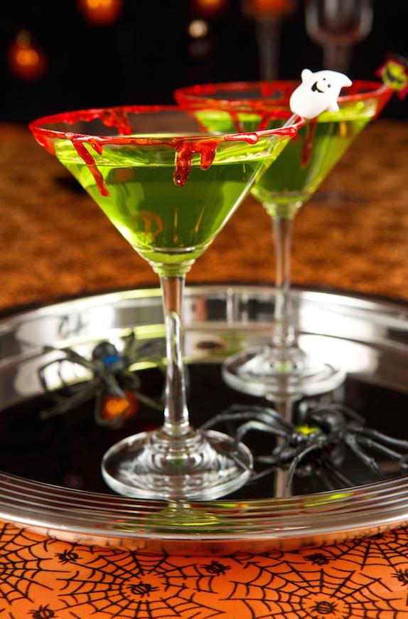 Martini halloween 9-22-14