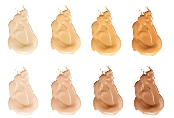 Moisturizing Liquid Foundations