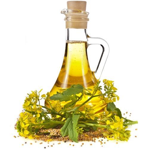 Mustard-Oil