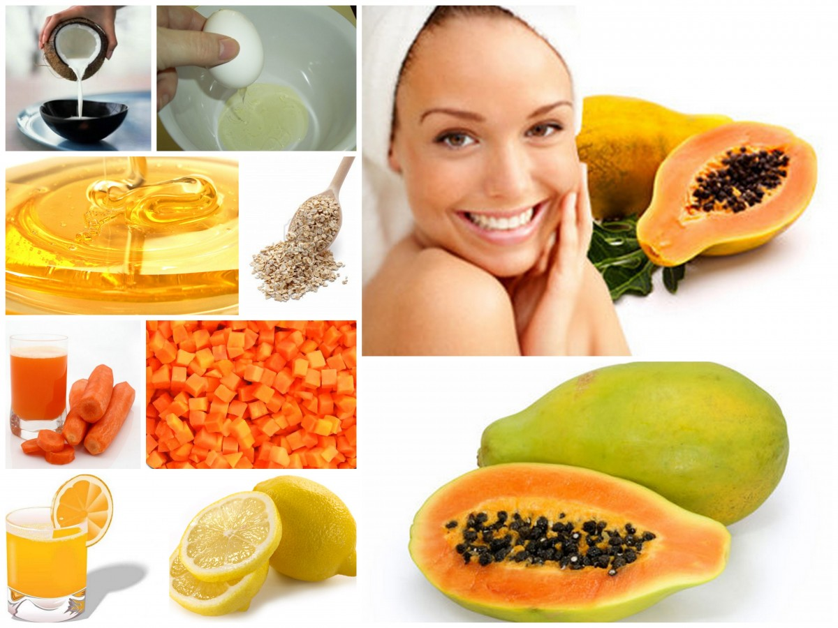 Papaya-Recipes