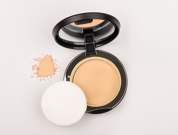 Pressed Powder Foundations