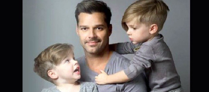 Ricky-Martin-and-Surrogacy-babies