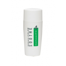 SOOTHE Mineral Sunscreen SPF 30