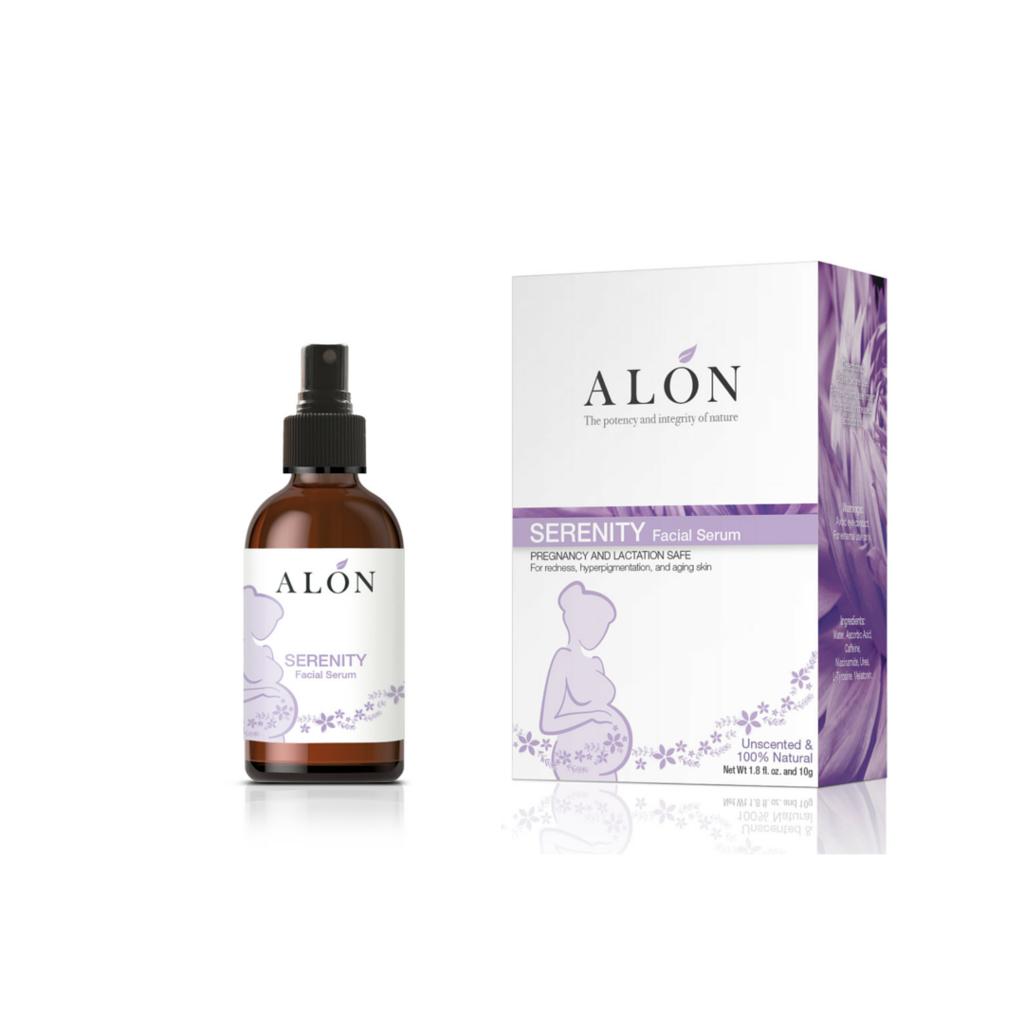 Serenity Pregnancy Safe Formula