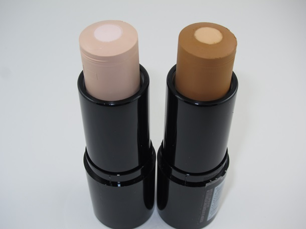 Stick Foundations