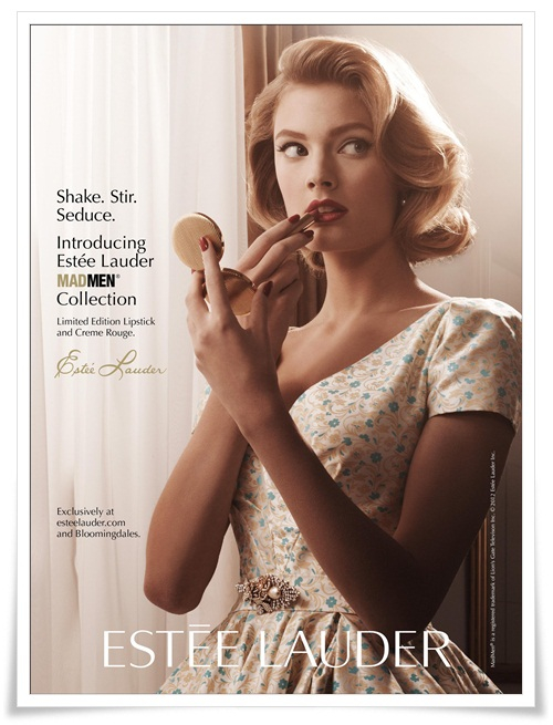 The-Estee-Lauder 1950's collection 9-18-14