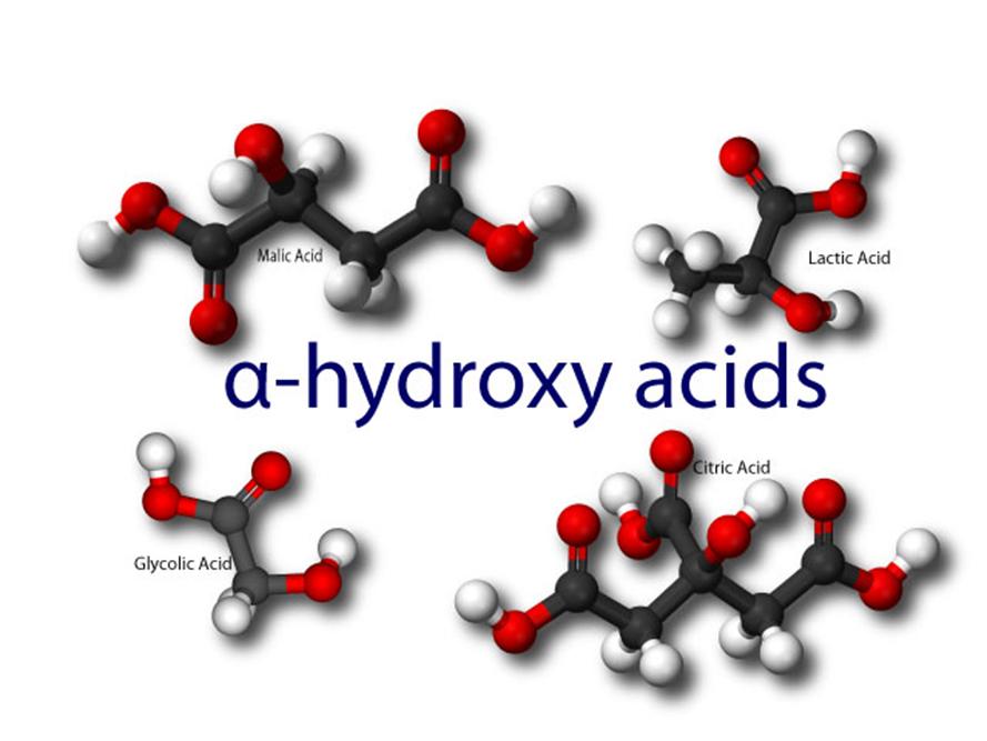 alphahydroxyacid