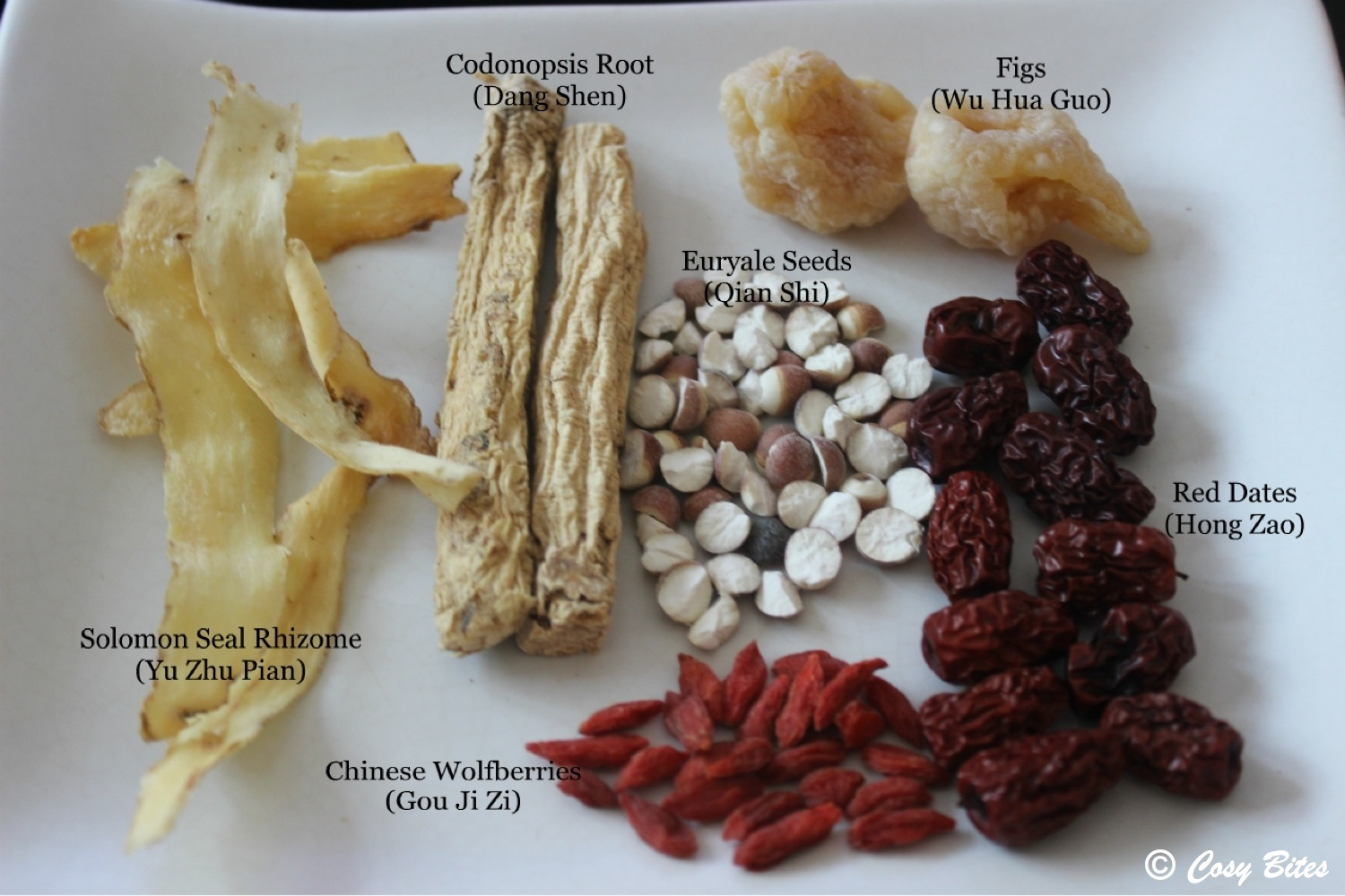 Chinese herbal treatment - Chinese Herbs