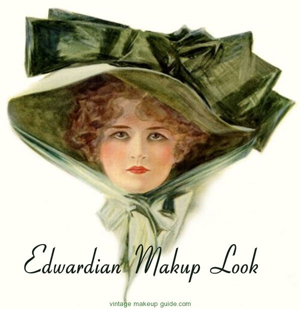 edwardian-makeup-look3