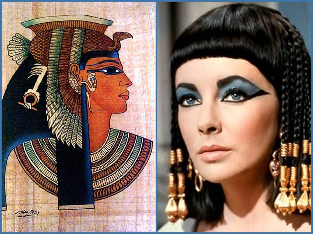 egypt-eye makeup