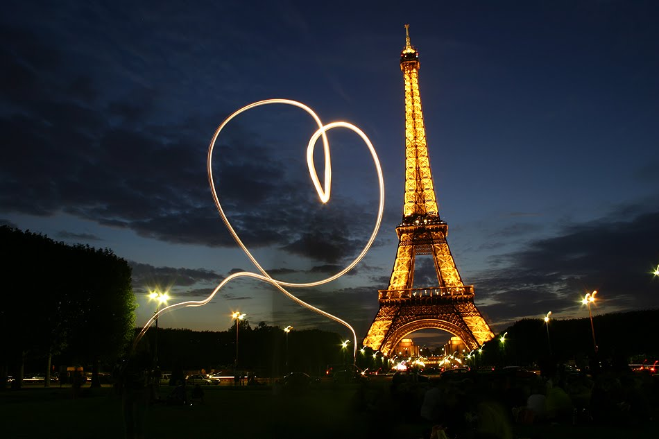 france-love valentine day