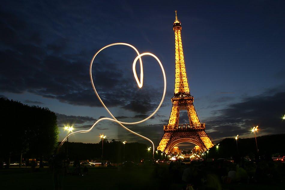 france-love valentine day