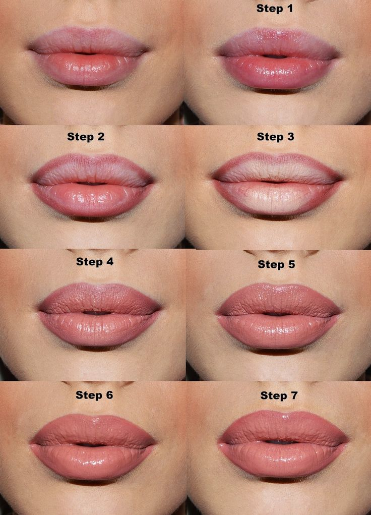 How to Make Your Lips Look Plumper Without Makeup How to Make Your Lips Look Plumper Without Makeup new images