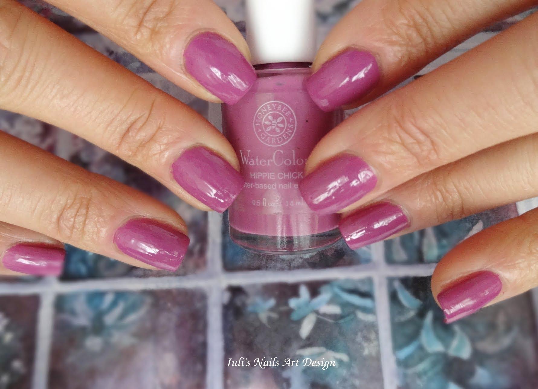 Eco-friendly Nail Polish Beauty Blog | Makeup | Esthetics | Beauty ...