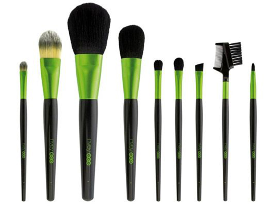 Synthetic or Animal Hair Makeup Brushes Beauty Blog | Makeup ...