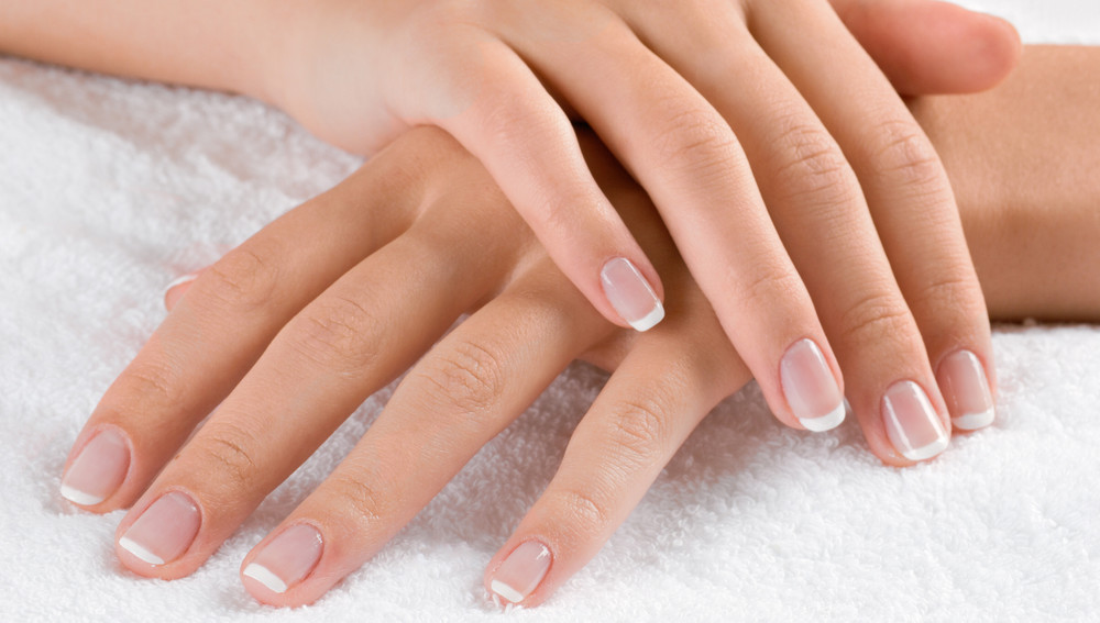 Would You Like To Know What Your Fingernails Say About Health