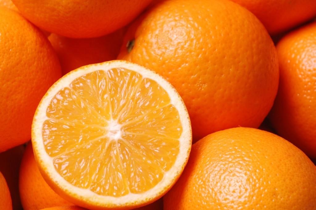 orange-nutritious