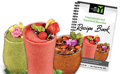smoothies-and-recipe-book