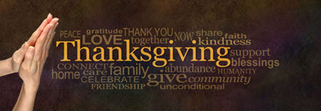 thanksgiving-word-cloud-website-banner-female-hands-prayer-position-alongside-golden-surrounded-relevant-warm-dark-60489401