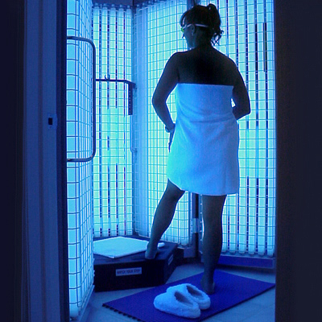 Home Light Therapy For Psoriasis