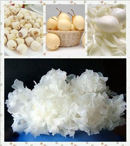 white-foods